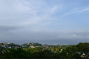 view of mandeville